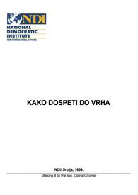 02-KakoDospetiDoVrha