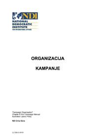 09-OrganizacijaKampanje