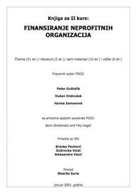 FinansiranjeNeprofitnihOrganizacija