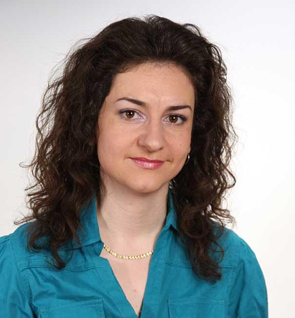 ZoricaMilosevic