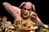Ko jede - ne boji se gladi
